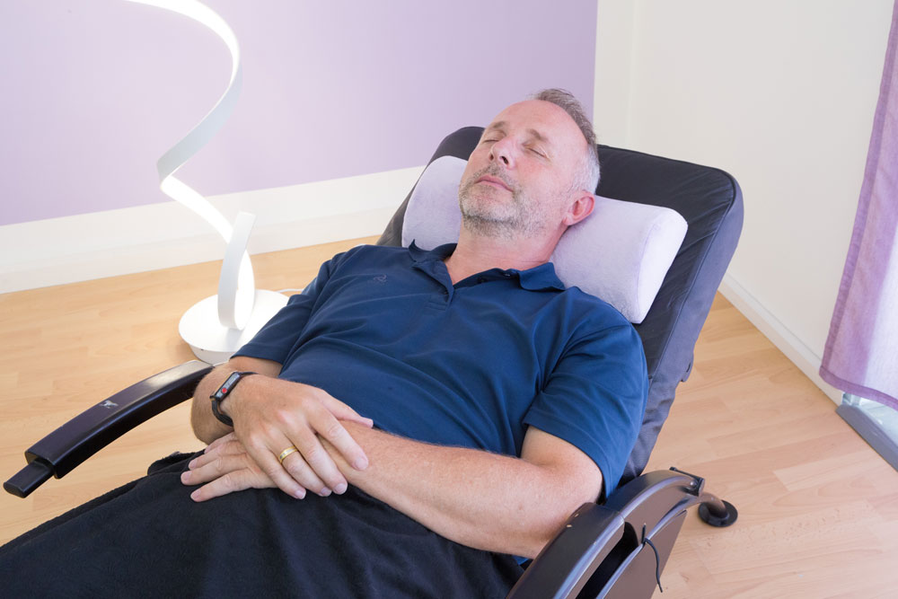 Mit Hypnosetherapie wieder Freude am Leben finden