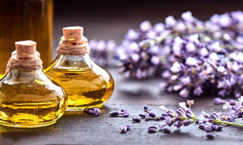 Aromatherapie – die Kraft der heilsamen Düfte