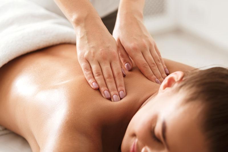 Medizinische Massage: Gut für Körper, Geist und Seele