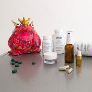 Produkte: Ätherische Öle, Sanuslife, Lifewave, Vitalstoffe, Nahrungsergänzungsmittel
