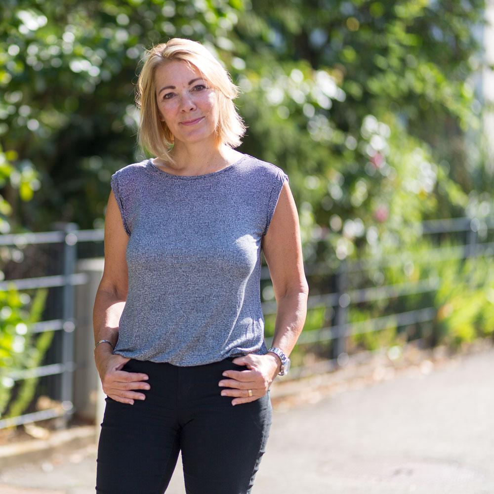 Wellness für die Gesundheit nach «meiner» Art – das Fundament: jahrelange Ausbildung und viel Leidenschaft